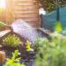 Keep Gardening Even On Hot Days