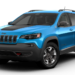 The Jeep Grand Cherokee Is The Most Awarded SUV Ever
