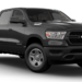 Designed To Tackle It All: The RAM 1500
